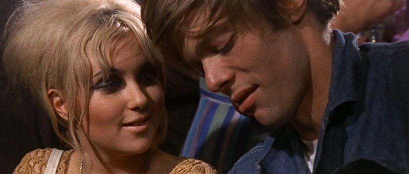 Szene aus 'Up the Junction(1968)', Copyright: Paramount Pictures