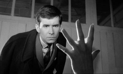Szene aus 'Der Prozeß(1962)'