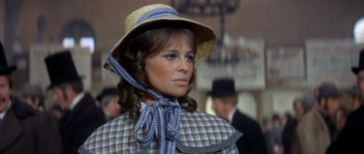 Szene aus 'Far from the Madding Crowd (1967)', Bildquelle: Far from the Madding Crowd (1967), Studiocanal
