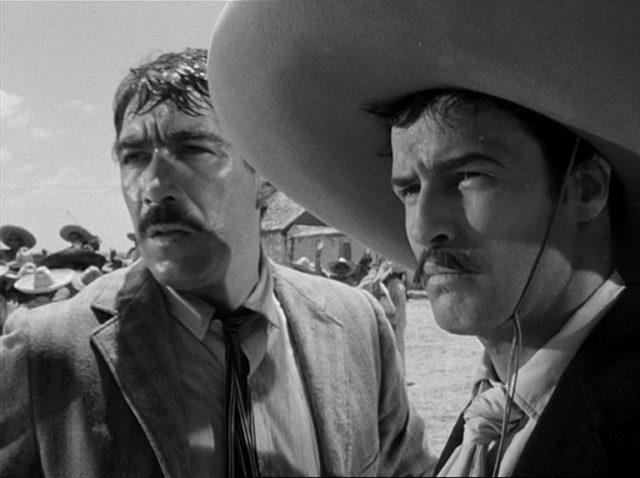 Szene aus 'Viva Zapata!(1952)'