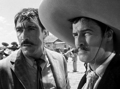 Szene aus 'Viva Zapata!(1952)', Bildquelle: Viva Zapata!(1952), Twentieth Century Fox