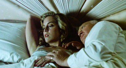 Szene aus 'White Mischief(1987)'