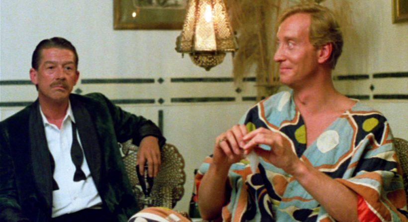 Szene aus 'White Mischief(1987)', Copyright: White Umbrella Films