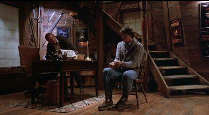Szene aus 'Deathtrap(1982)'