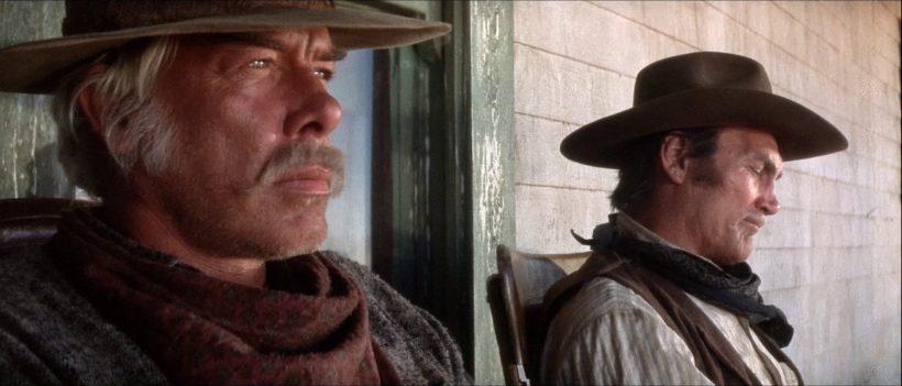 Szene aus 'Monte Walsh(1970)', Copyright: CBS