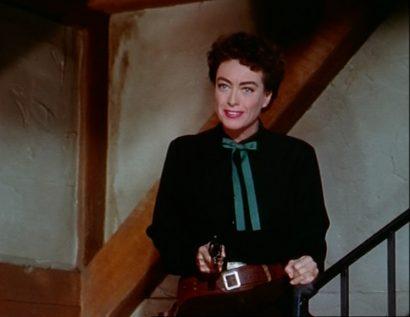 Szene aus 'Johnny Guitar(1952)'