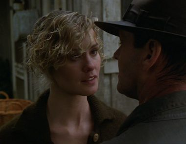 Szene aus 'The Postman Always Rings Twice (1981)'