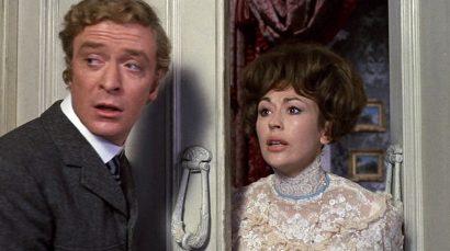 Szene aus 'The Wrong Box(1966)'