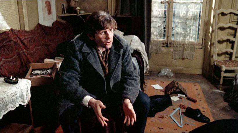 Szene aus 'Der Mieter (1976)', Copyright: Marianne Prod.
