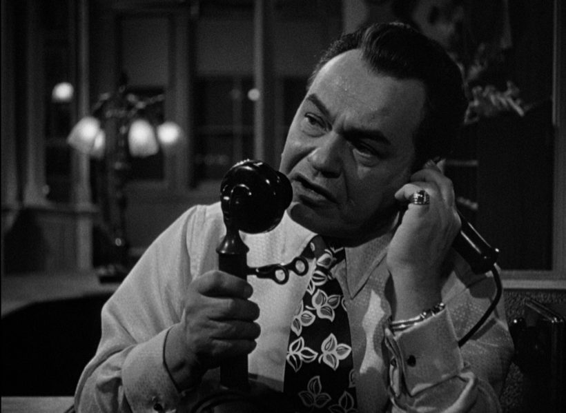 Szene aus 'Key Largo (1948)', Copyright: Warner Bros., Turner Entertainment