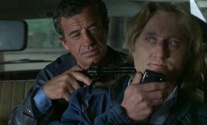 Szene aus 'Leprofessionnel(1981)'