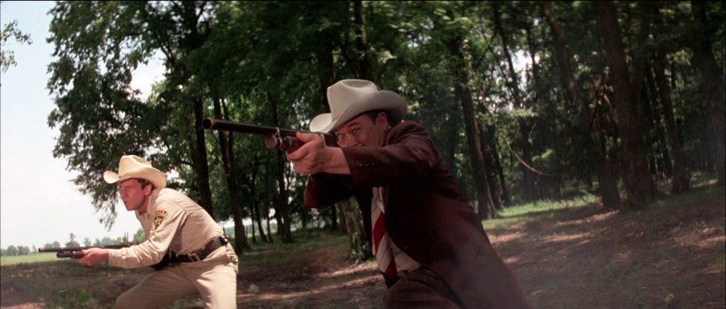 Szene aus 'Der Umleger(1976)', Copyright: Orion Pictures, Tiberius Film