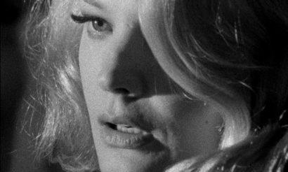 Szene aus 'Faces(1968)'