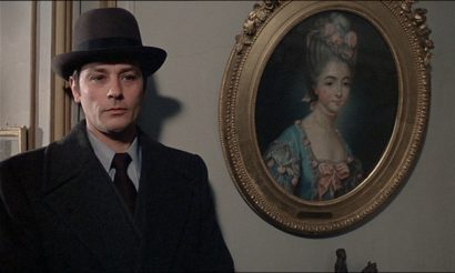 Szene aus 'Monsieur Klein(1976)'