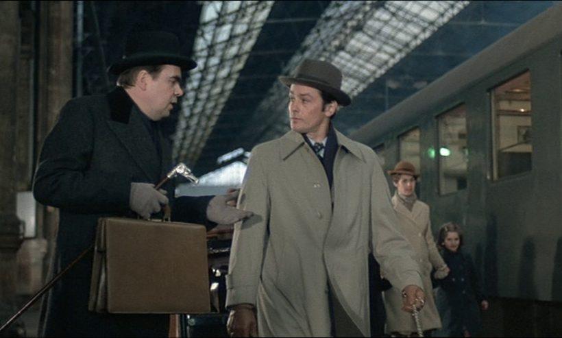 Szene aus 'Monsieur Klein(1976)', Copyright: Lira Films, Nova Films, Studiocanal