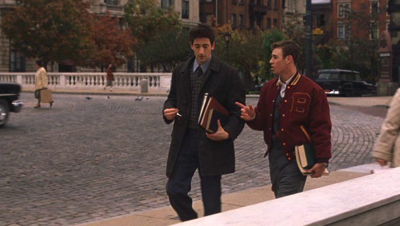Szene aus 'Liberty Heights(1999)', Copyright: Warner Bros.