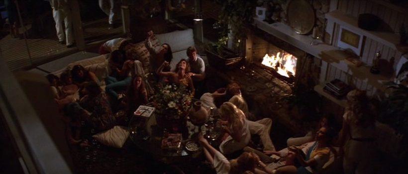 Szene aus 'S.O.B.(1981)', Copyright: Lorimar Prod.