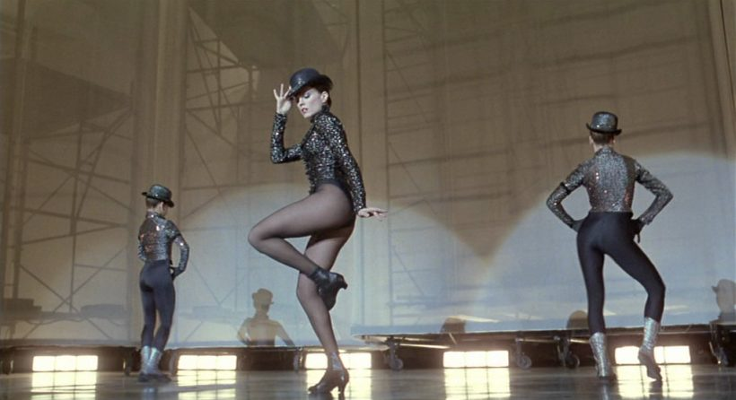 Szene aus 'All That Jazz (1979)', Copyright: Twentieth Century Fox