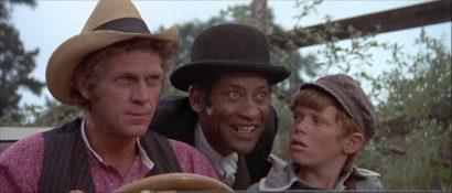 Szene aus 'Der Gauner(1969)'