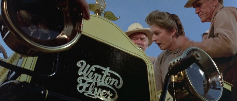Szene aus 'Der Gauner(1969)', Copyright: Duo Pictures, Solar Prod., CBS