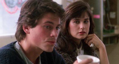 Szene aus 'About Last Night…(1986)'