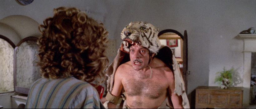 Szene aus 'Was?(1972)', Copyright: Dieter Geissler Filmprod., Compagnia Cinematografica Champion, Les Films Concordia
