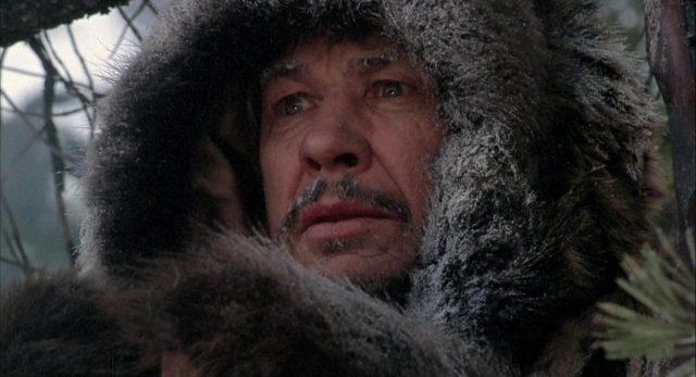 Szene aus 'Yukon –Ein Mann wird zur Bestie(1981)'