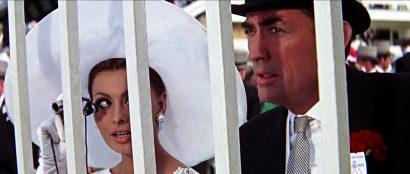 Szene aus 'Arabeske(1966)'