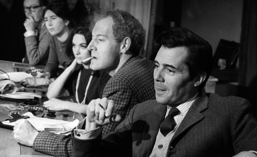 Szene aus 'Darling(1965)', Copyright: Canal+, StudioCanal