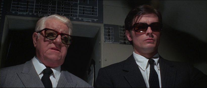 Szene aus 'Der Clan der Sizilianer(1969)', Copyright: FOX, Les Films duSiècle
