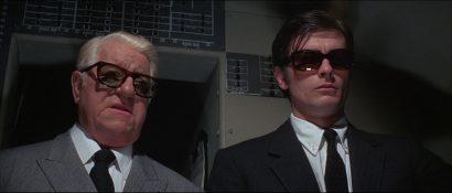 Szene aus 'Der Clan der Sizilianer(1969)'