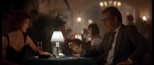 Szene aus 'Narrow Margin(1990)'