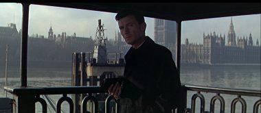 Szene aus 'ADandy in Aspic(1968)'