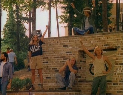 Szene aus 'Kent State(1981)'
