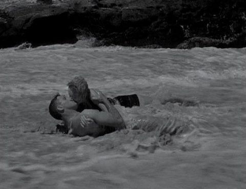 Bild zum Beitrag 'Verdammt in alle Ewigkeit(1953)'