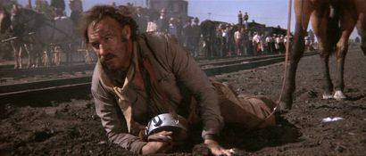 Szene aus '400Meilen westwärts(1975)'