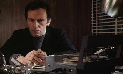 Szene aus 'Das Attentat(1972)'