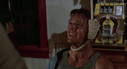 Szene aus 'Eddie Macon's Run(1983)'