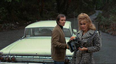 Szene aus 'Five Easy Pieces(1970)', Bildquelle: Five Easy Pieces(1970), Columbia Tristar