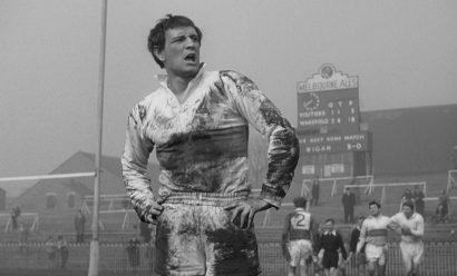 Szene aus 'This Sporting Life(1963)'
