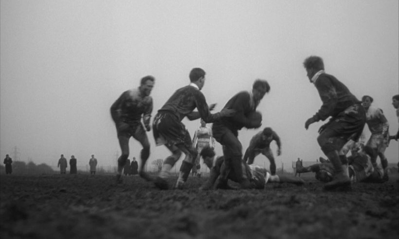 Szene aus 'This Sporting Life(1963)', Copyright: Independent Artists