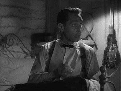 Szene aus 'Five Graves to Cairo(1943)'
