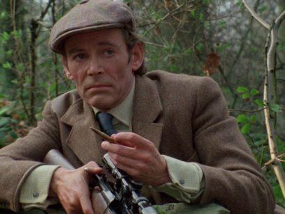Szene aus 'Rogue Male(1976)'