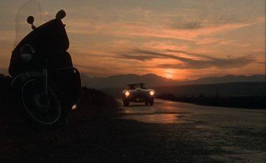 Szene aus 'Die Todesfalle(1968)'