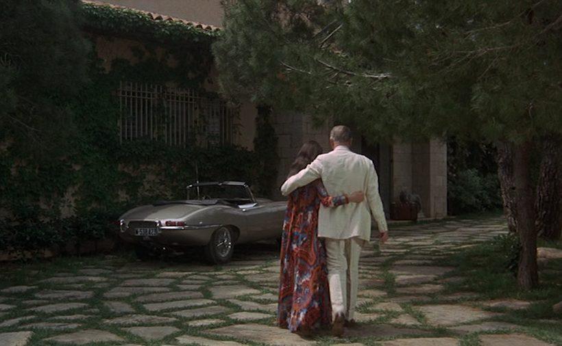 Szene aus 'Die Todesfalle(1968)', Copyright: Twentieth Century Fox/Salamander Film Prod./Pinewood Studios
