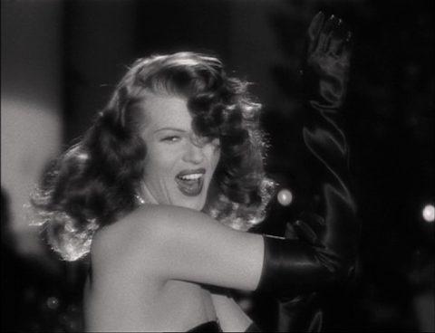 Bild zum Beitrag 'Gilda(1946)'