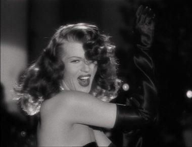 Szene aus 'Gilda(1946)'