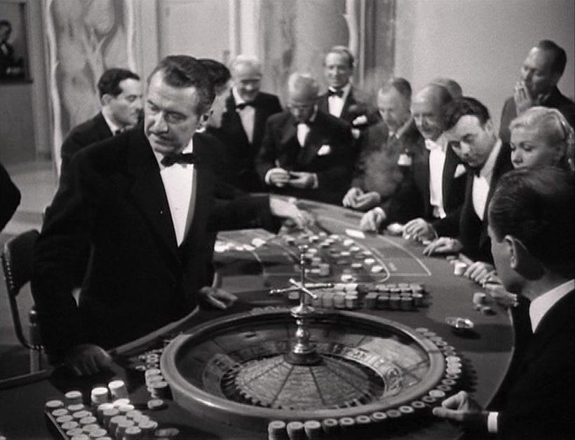 Szene aus 'Gilda(1946)', Copyright: Columbia Pictures
