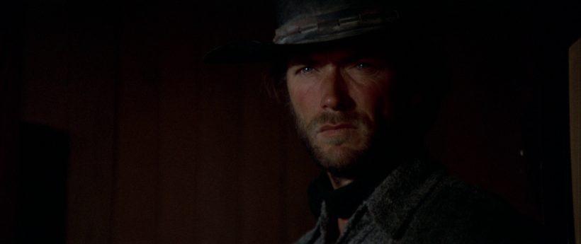 Szene aus 'High Plains Drifter(1973)', Copyright: Universal Pictures, Malpaso Company