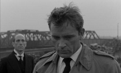 Szene aus 'Look Back in Anger(1959)'